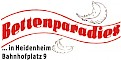Bettenparadies Logo