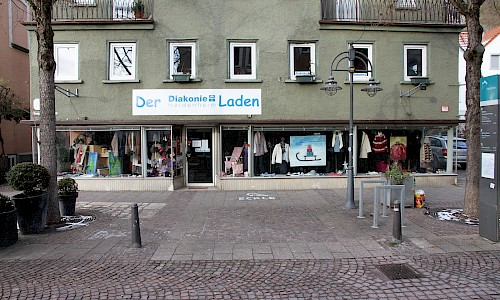 Diakonie-Laden Heidenheim