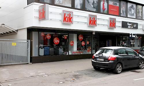 KiK Heidenheim