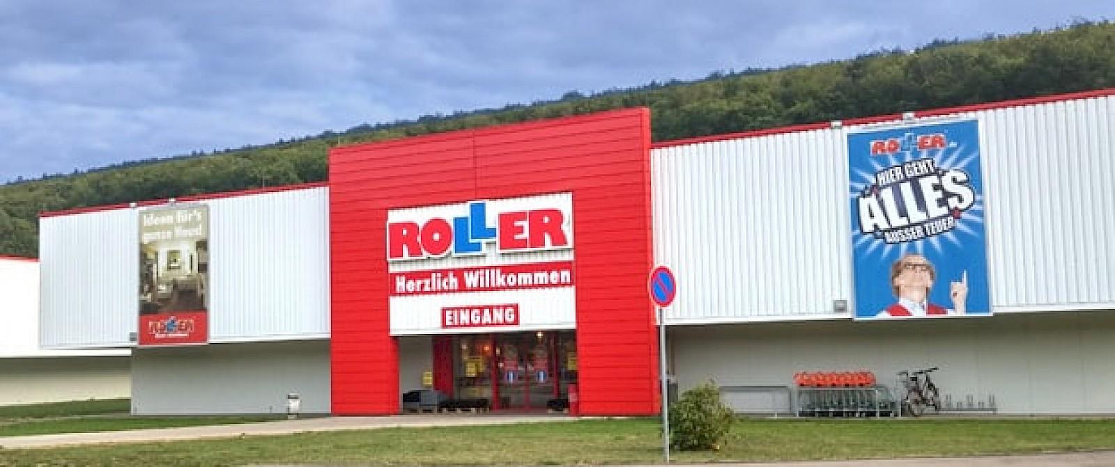 Möbel Roller Heidenheim Erleben