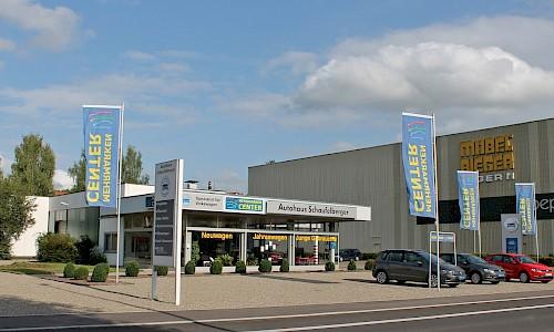 Autohaus Schaufelberger oHG Heidenheim
