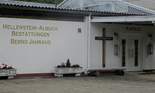 Jahraus Heidenheim