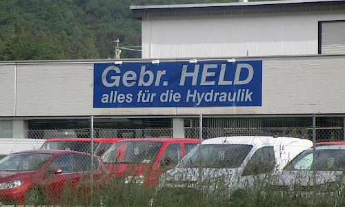 Gebr. Held Hydraulik Heidenheim