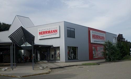 Markenschuh Herrmann Heidenheim