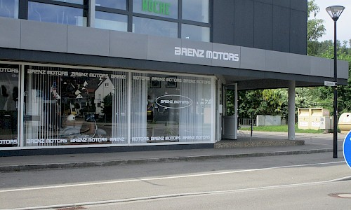 Brenz Motors Heidenheim