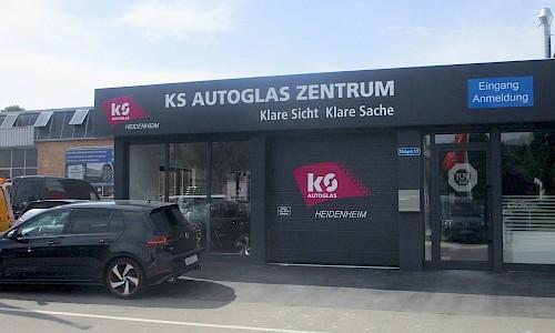 KS Autoglas Heidenheim