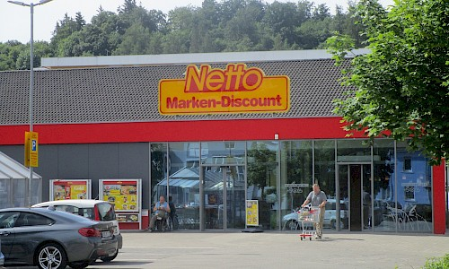 Netto - West