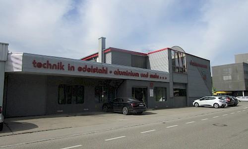 Dannenmann GmbH Heidenheim