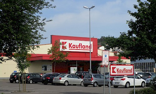 Kaufland West