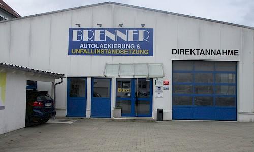 Brenner Heidenheim