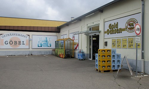 Getränke Göbel | Heidenheim Erleben