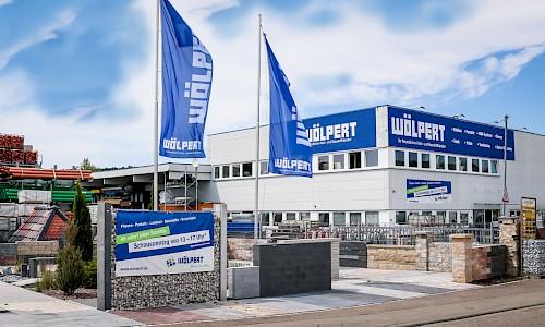 Theodor Wölpert GmbH & Co. KG Heidenheim