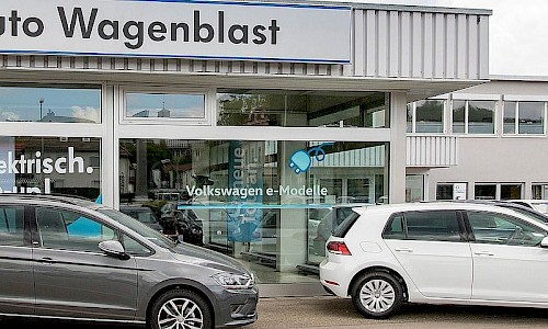 Autohaus Wagenblast Heidenheim