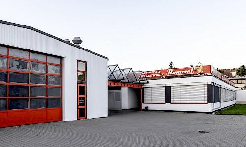 Hummel Heidenheim