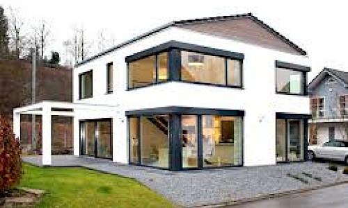 Lehner Haus Heidenheim