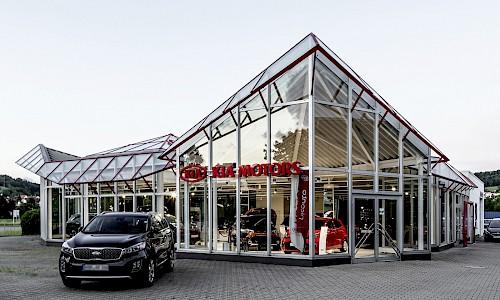 Autohaus Rüdiger Heidenheim
