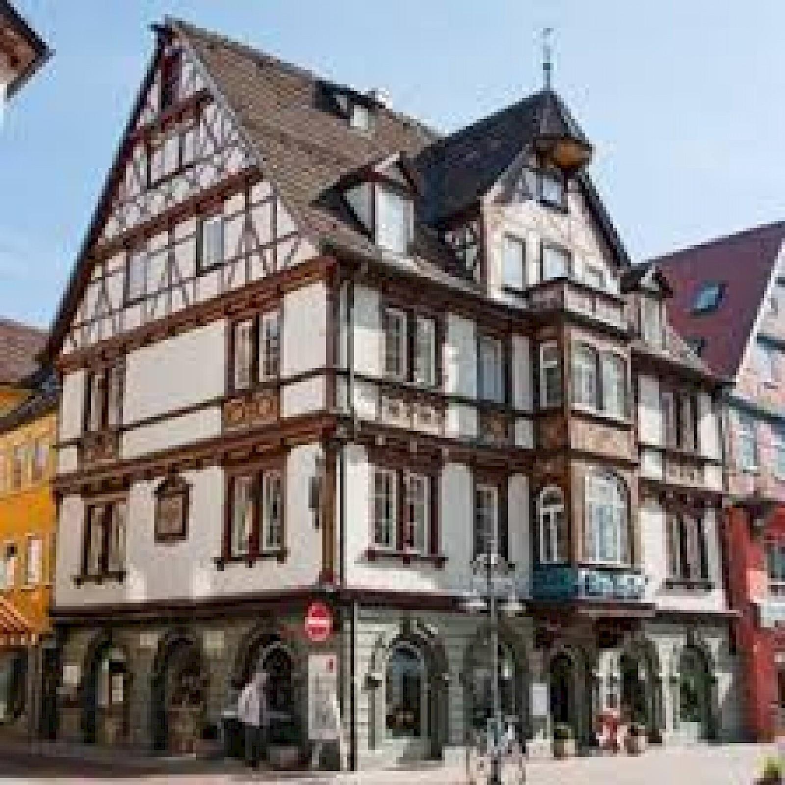 Schloss Apotheke Bruchsal