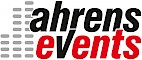 Ahrens Events Logo