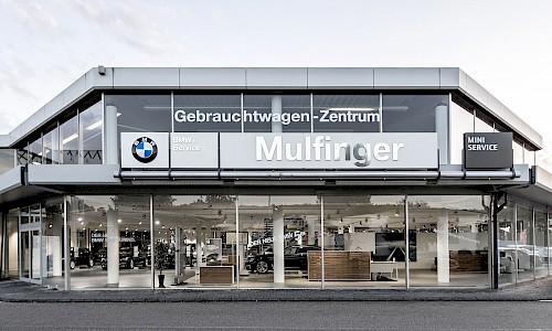 Autohaus Mulfinger Heidenheim