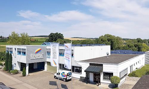 BAIRLE Druck & Medien GmbH Heidenheim
