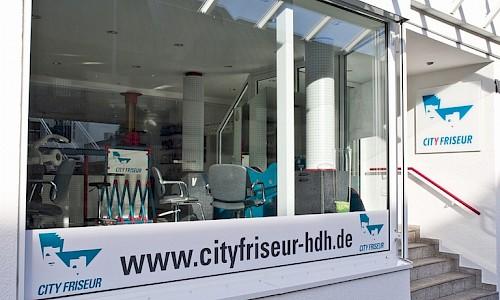 City Friseur Heidenheim Erleben