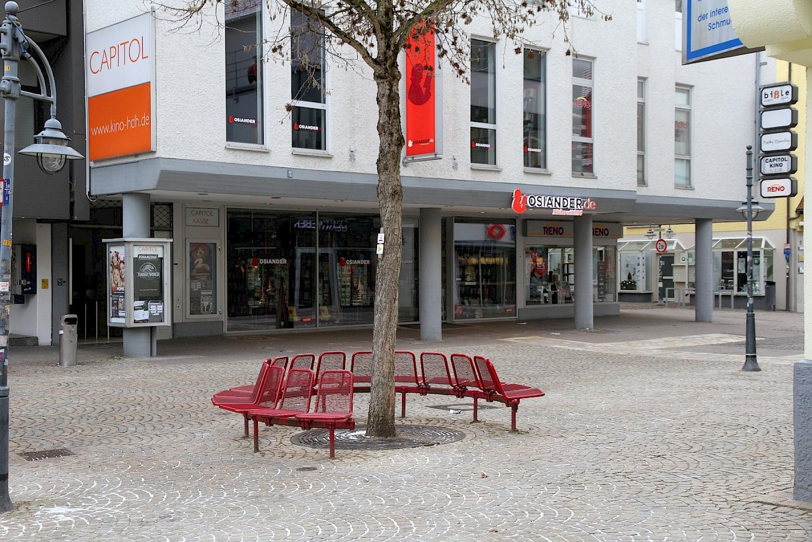 Kino Center Heidenheim