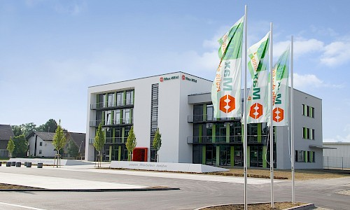 Max Wild GmbH Heidenheim