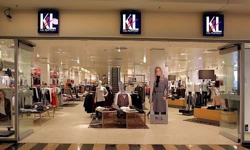 K&L GmbH & Co. Handels KG Heidenheim