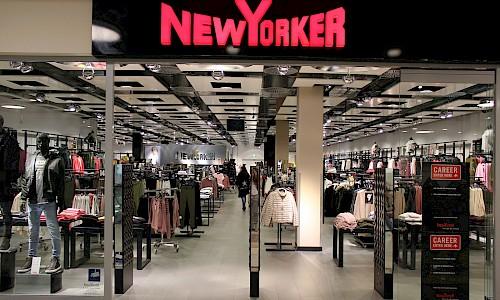 New Yorker Heidenheim