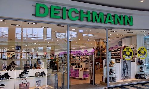 Deichmann Heidenheim