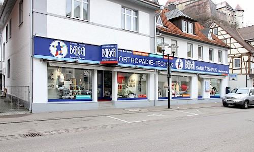 Berger Heidenheim